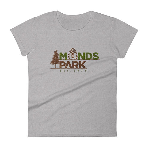 Munds Park - Women's short sleeve t-shirt