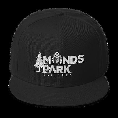 Munds Park Snapback Hat