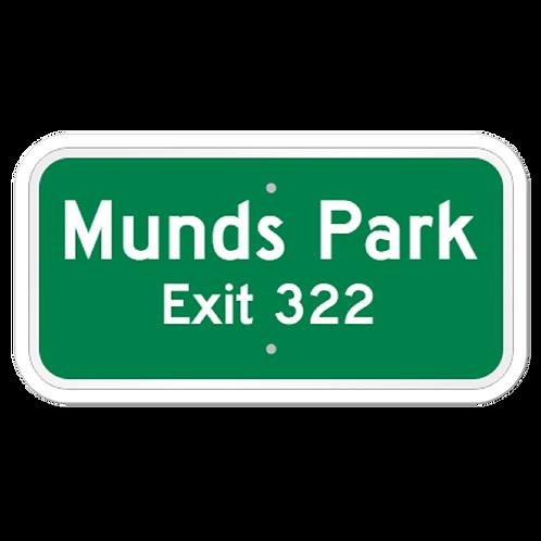 Munds Park - Exit 322