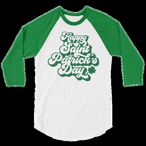 Happy Saint Patricks Day