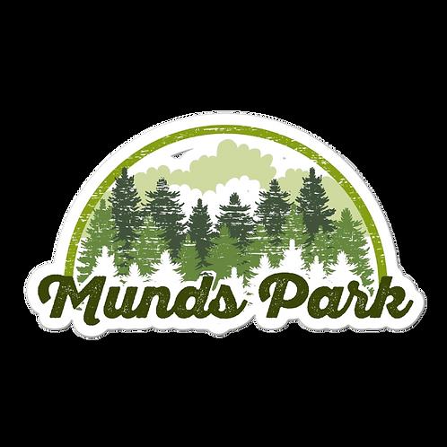 Munds Park Forest