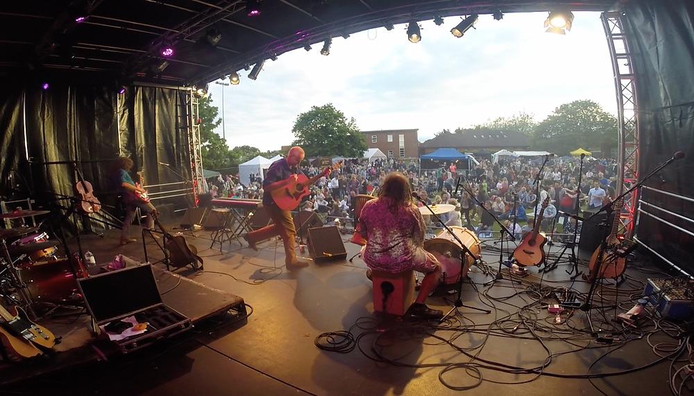 Middlewhich Folk Fest