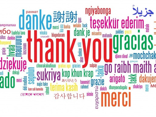 Transforming Your Home with Thanks!