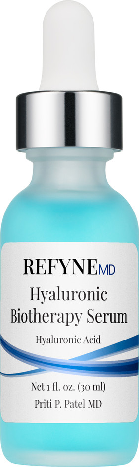 Hyaluronic Biotherapy Serum
