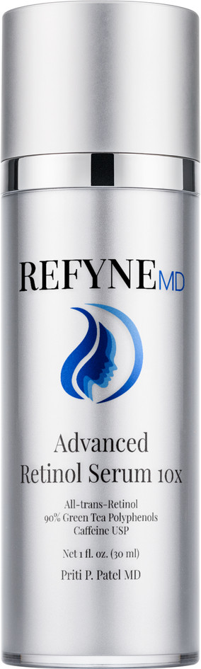 Advanced Retinol Serum 10X