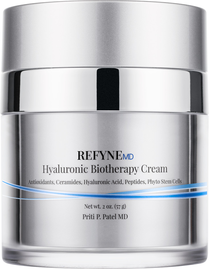 Hylauronic Biotherapy Cream