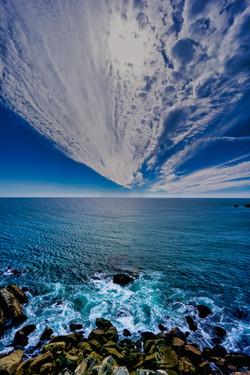 Cloud Fort Ross