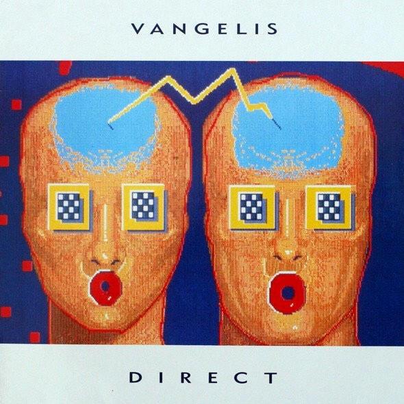 """Vangelis: """"Direct"""""""