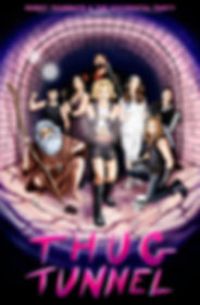 Final Thug Tunnel Poster ver29 [125res].