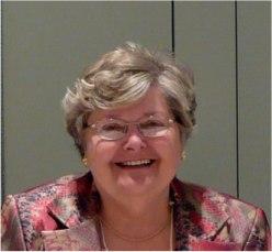 2010 Dorothy McAnally