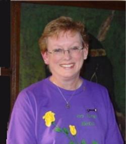 2007 Dianne Kent
