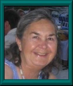 2013 Mary Barbachano