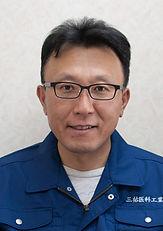 代表取締役 小林保彦