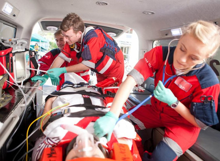 SU Awarded Contract To Direct Large Clinical Study In Trauma Resuscitation