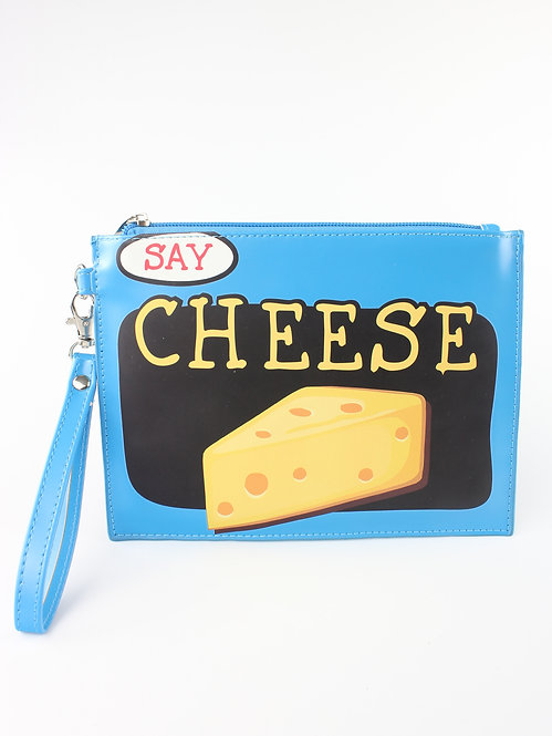 bag and wallet # I like cheese. Let's cheese.