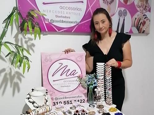 ACCESORIOS MA - MERCEDES ANTELIZ