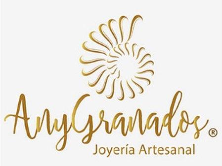 ANY GRANADOS JOYERÍA ARTESANAL