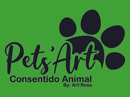 PETS´ART - CONSENTIDO ANIMAL