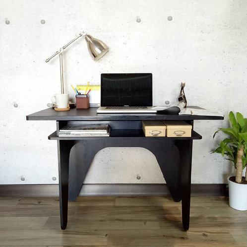 DIY Minimalism Splice Station Desk