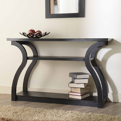Calabash Streamline Console Table