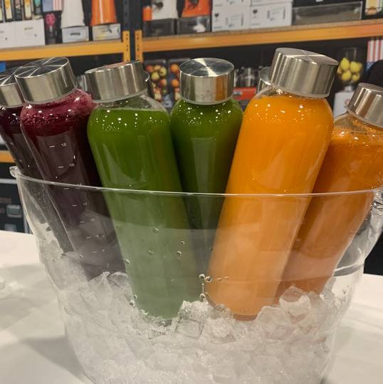 Freshest Juice