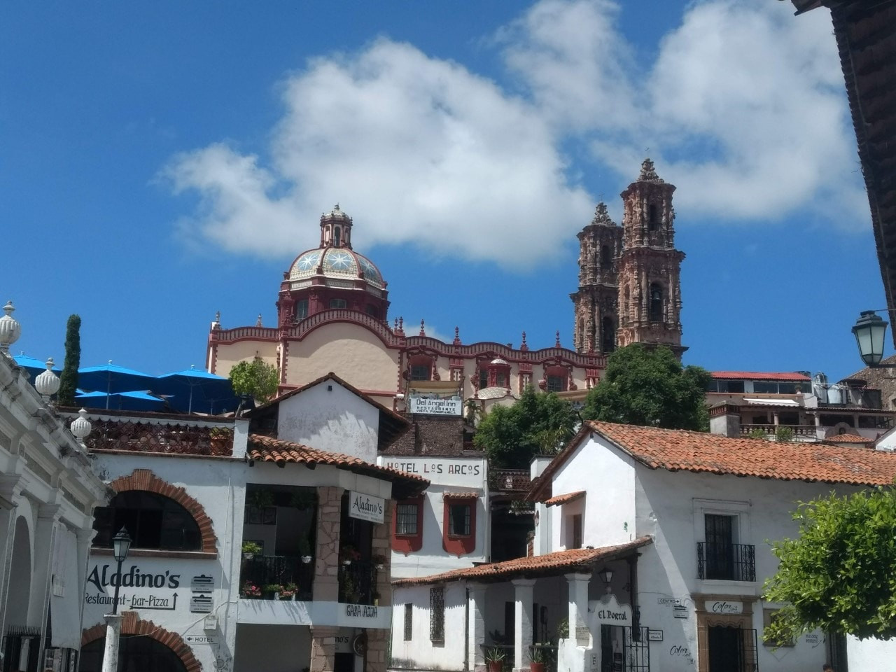 Iglesia-Santa-Prisca-Taxco-Club-de-viaje