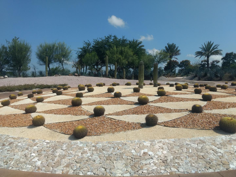Catacias 2-Jardines de Mexico- Club de V