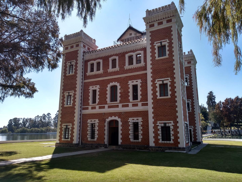 Castillo-De Gillow-Ex-Hacienda-de Chautl