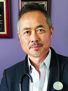 Dr. Jesse Hsieh