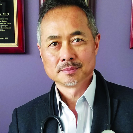 enLIGHTen With Dr. Jesse Hsieh, MD