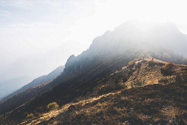 Hills descuidados