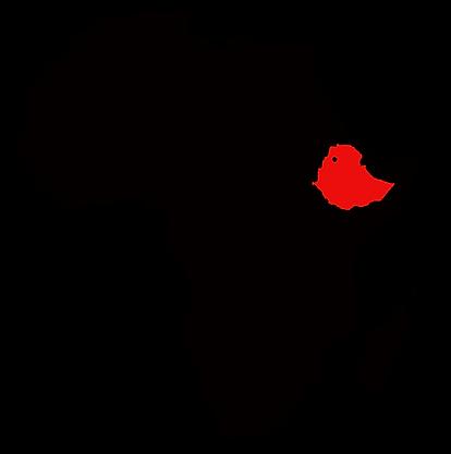 エチオピアの地図アフリカ.png