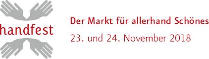 Handfest - Markt 23.und 24.11