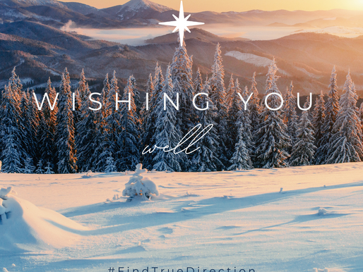 Delivering Our Heartfelt Holiday Wishes to YOU...
