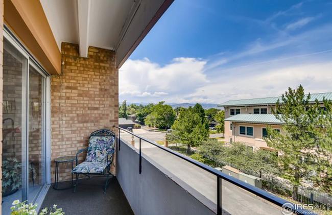 Boulder condo for sale.