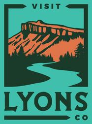 Lyons Colorado Tourism Program