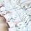 Thumbnail: Matassa da 20 m di Cordoncino elastico - altezza 1 mm