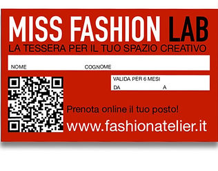 Tessera MissFashion Lab