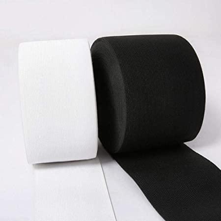 100 cm di banda elastica - altezza 5 cm