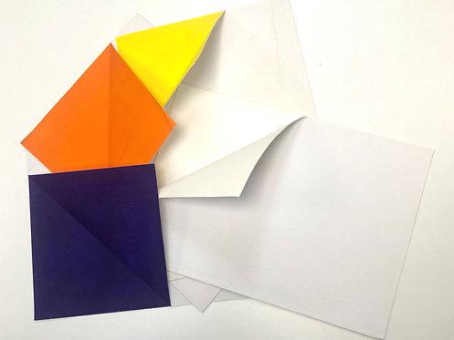 Carta copiativa (carta carbone) per sartoria - Foglio da 56 x 77 cm