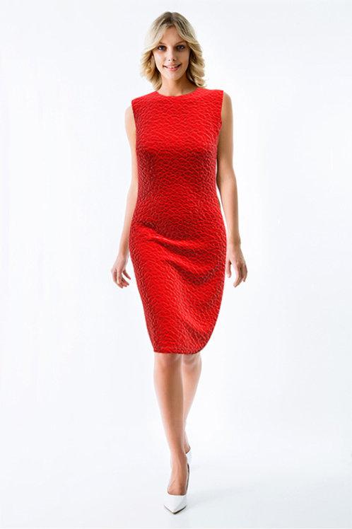 Vestito tubino 181120-15