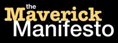 Maverick Manifesto Stu Lloyd Creativity