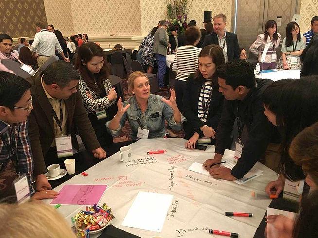 Creative Problem Solving Skills Training