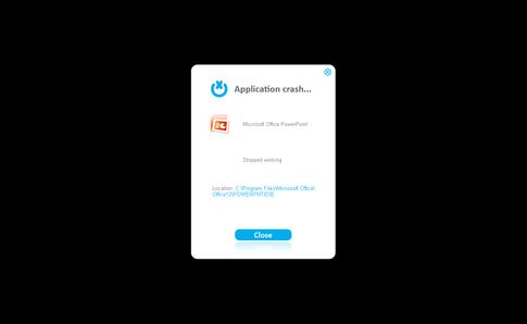 UI Message