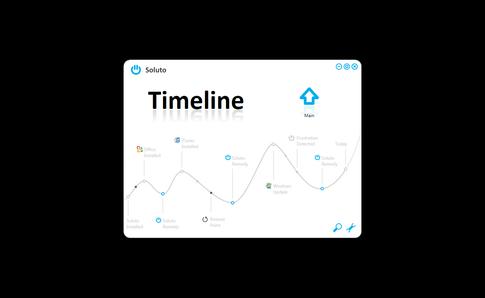 UI Timeline