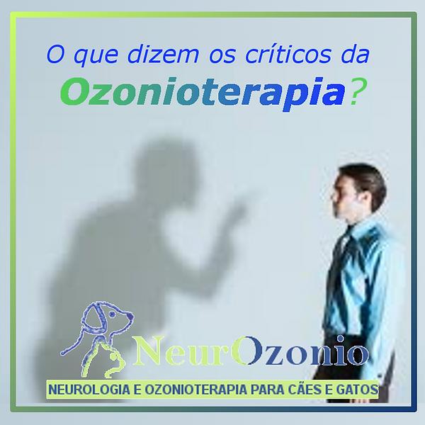 o-que-dizem-os-criticos-da-ozonioterapia