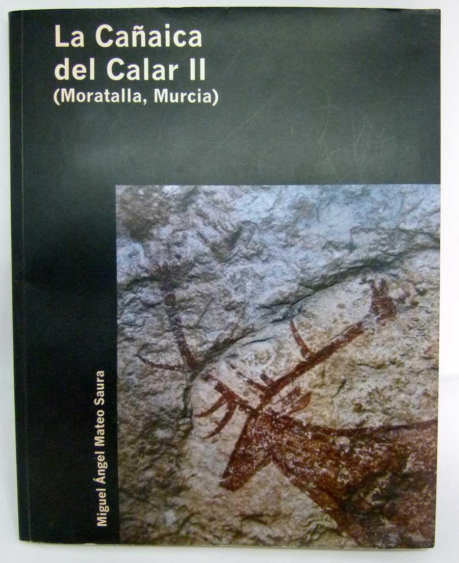 20€-Libro abrigo Cañaíca del Calar