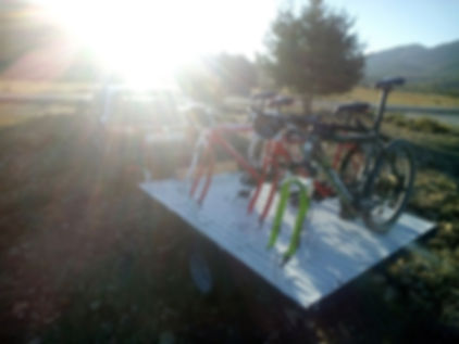 alquiler bicicletas moratalla, alquiler bicicletas murcia