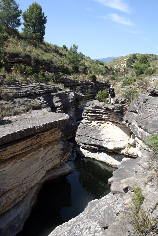 Bolvonegro en Moratalla