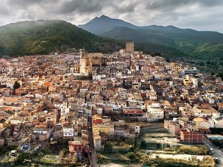Moratalla, Cabo de Palos, Calasparra, Bullas y Puerto Lumbreras, los 5 pueblos más turísticos de la